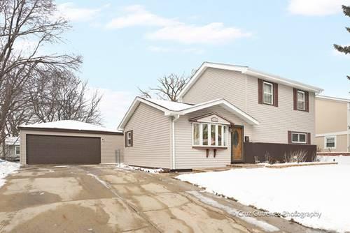 1218 Klein, Streamwood, IL 60107