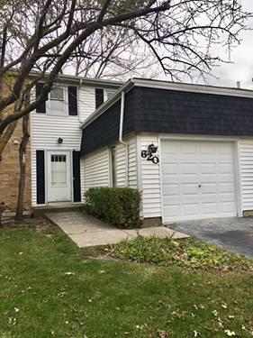 620 Olive, Bolingbrook, IL 60440