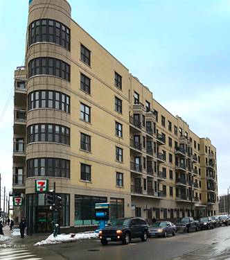 520 N Halsted Unit 403, Chicago, IL 60642 Fulton Market