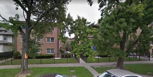 1318 W Lunt Unit 101, Chicago, IL 60626