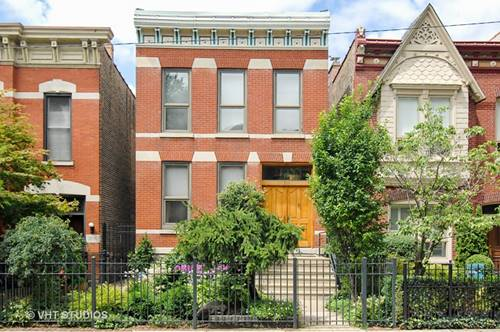 2110 N Clifton, Chicago, IL 60614 West Lincoln Park