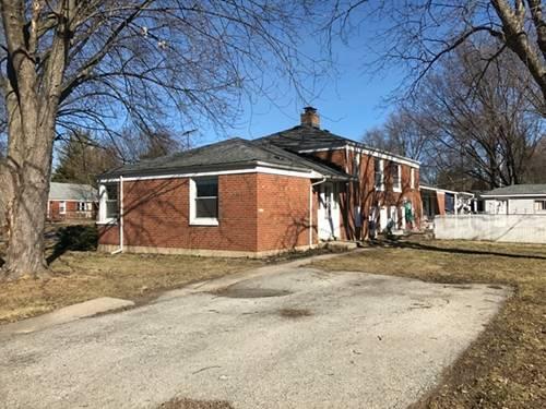1850 N Raynor, Crest Hill, IL 60403