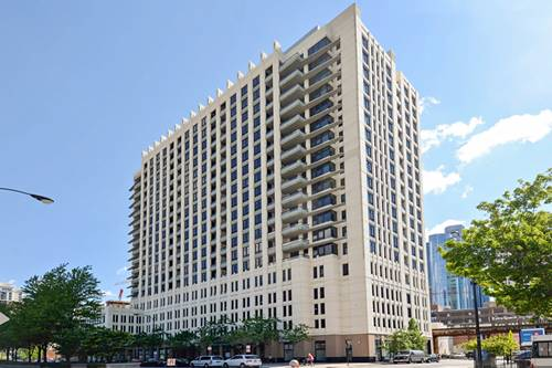 1255 S State Unit 1215, Chicago, IL 60605 South Loop