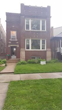 5035 N Lawndale Unit 2, Chicago, IL 60625