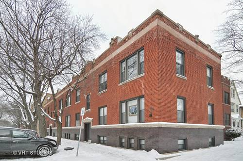 4435 N Leavitt Unit 2S, Chicago, IL 60625 Ravenswood