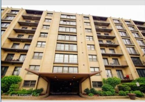 4601 W Touhy Unit 614, Lincolnwood, IL 60712