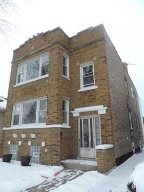 5704 W 64th Unit 1, Chicago, IL 60638