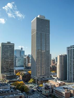 1030 N State Unit 47J, Chicago, IL 60610 Gold Coast