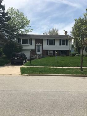 2303 Willow, Rolling Meadows, IL 60008
