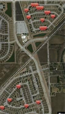 15911 S Selfridge, Plainfield, IL 60586