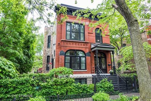 1138 N Hoyne, Chicago, IL 60622 Ukranian Village