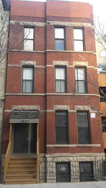 1657 N Halsted Unit 3F, Chicago, IL 60614 Lincoln Park