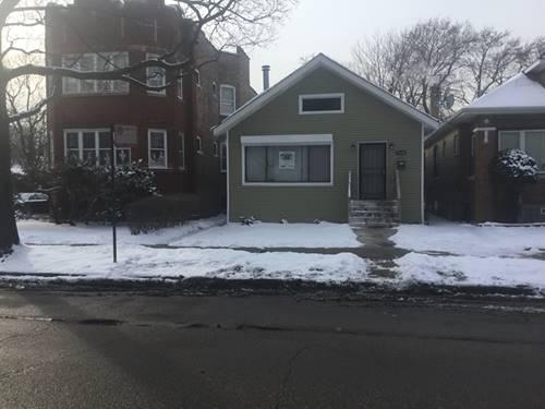 7654 S Yates, Chicago, IL 60649