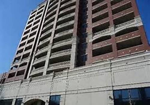 828 W Grace Unit 1206, Chicago, IL 60613 Lakeview