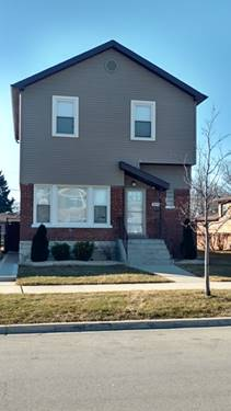 9906 S Prairie, Chicago, IL 60628