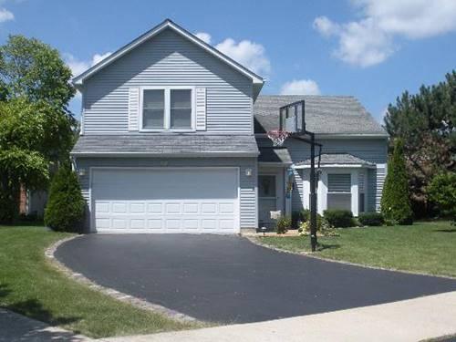 1116 Ashford, Westmont, IL 60559
