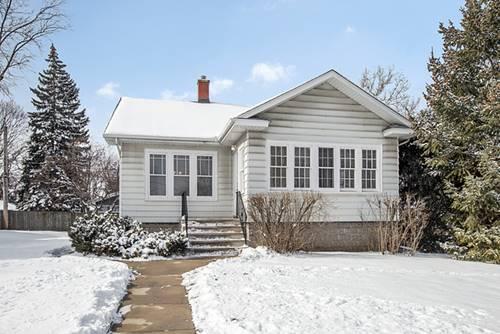 905 Dawes, Joliet, IL 60435