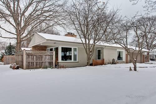 252 W Sheridan, Lake Bluff, IL 60044