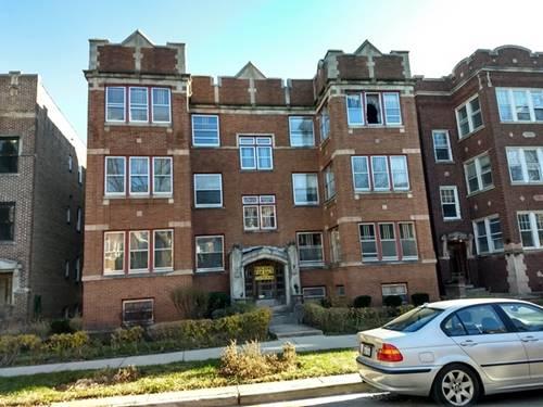 6521 N Bosworth, Chicago, IL 60626