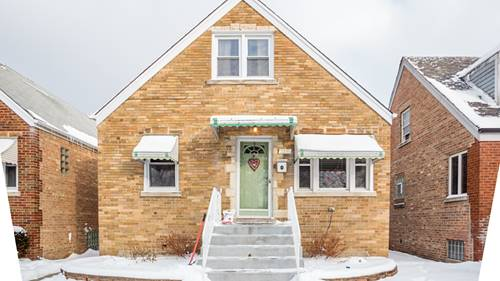 5235 N Meade, Chicago, IL 60630