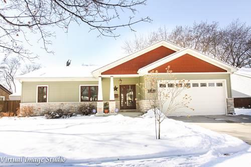 598 Middlebury, Elk Grove Village, IL 60007