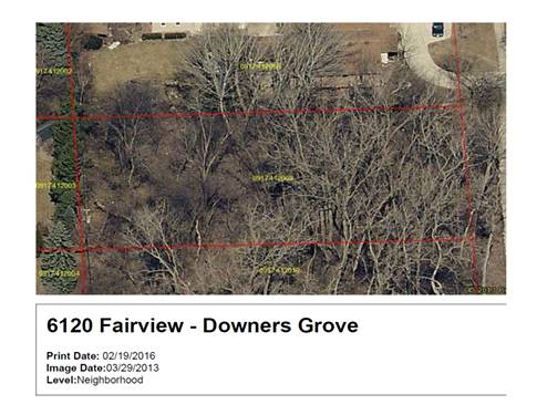 6120 Fairview, Downers Grove, IL 60515