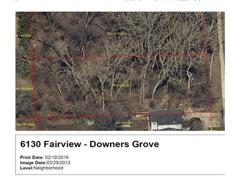 6130 Fairview, Downers Grove, IL 60515