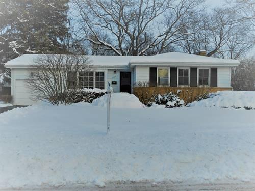 909 Castlewood, Deerfield, IL 60015