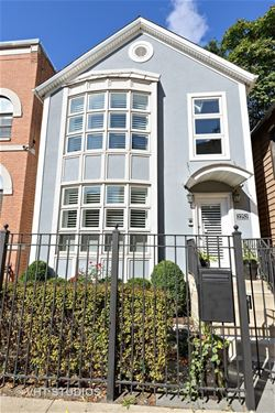 2252 N Southport, Chicago, IL 60614 West Lincoln Park