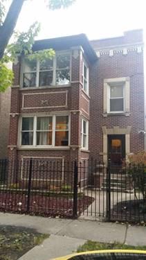 4426 N Whipple Unit 2, Chicago, IL 60625 Ravenswood