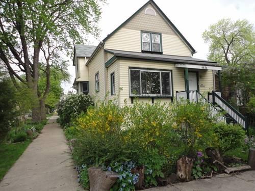 4634 N Kennicott Unit 2, Chicago, IL 60630