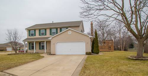 811 Long Meadow, Schaumburg, IL 60193