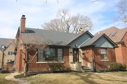 10540 S Oakley, Chicago, IL 60643