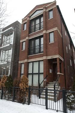 1912 W Armitage Unit 3, Chicago, IL 60622 Bucktown