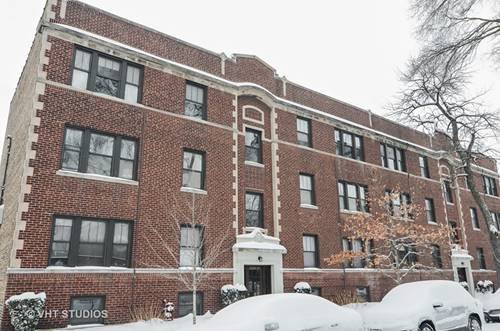 5248 N Paulina Unit 2, Chicago, IL 60640 Andersonville