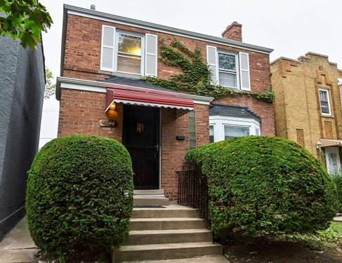 6044 N Kimball, Chicago, IL 60659