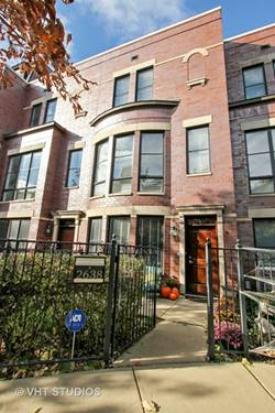 2638 N Hartland, Chicago, IL 60614 West Lincoln Park