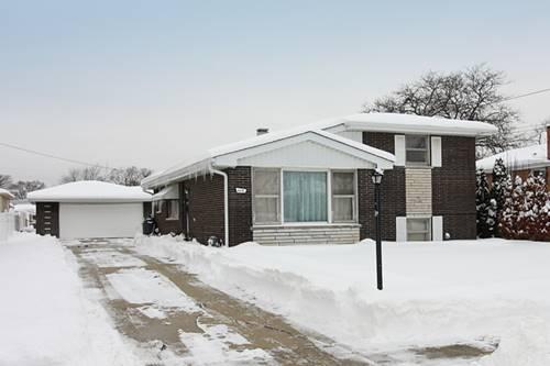 8836 Mcvicker, Oak Lawn, IL 60453