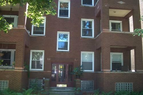 1739 W Catalpa Unit 2W, Chicago, IL 60640 Andersonville