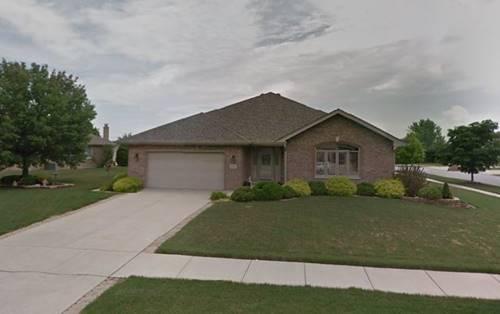 8843 Glenshire, Tinley Park, IL 60487