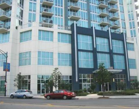 1600 S Indiana Unit 1605, Chicago, IL 60616 South Loop