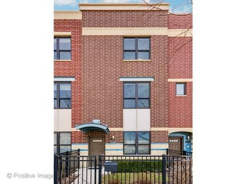 1143 N Cambridge, Chicago, IL 60610 Near North