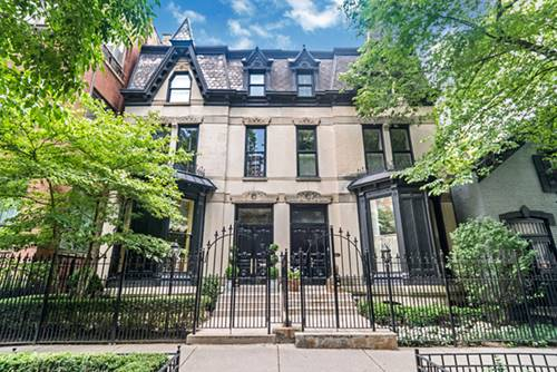 1245 N State, Chicago, IL 60610 Gold Coast
