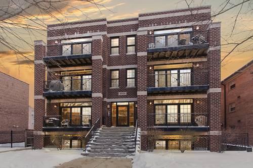 5531 W Edmunds Unit 3W, Chicago, IL 60630