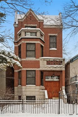 2130 W Le Moyne Unit 1, Chicago, IL 60622 Wicker Park