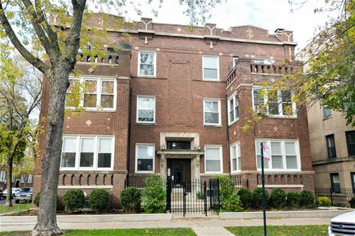 1258 W Cornelia Unit 1, Chicago, IL 60657 Lakeview