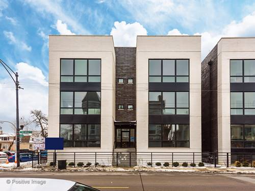 2858 W Belmont Unit 2E, Chicago, IL 60618