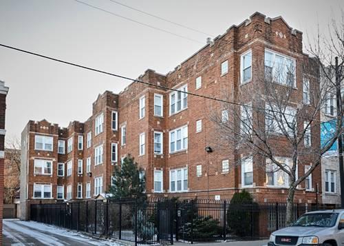 3219 W Division Unit 3N, Chicago, IL 60622