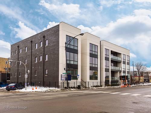 2858 W Belmont Unit 3E, Chicago, IL 60618