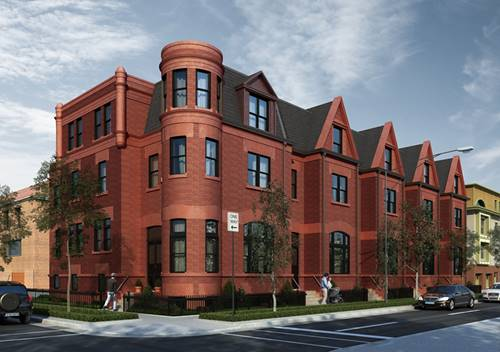 1758 N Cleveland, Chicago, IL 60614 Lincoln Park